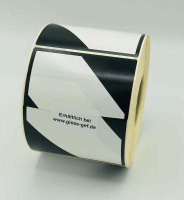 Etiketten zur Kennzeichnung von in begrenzten Mengen verpackten gefährlichen Gütern nach ADR/RID