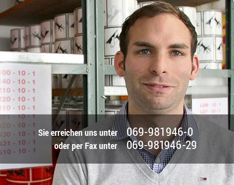 Giese-GEF Gefahrzettel, Etiketten & Formulare GmbH